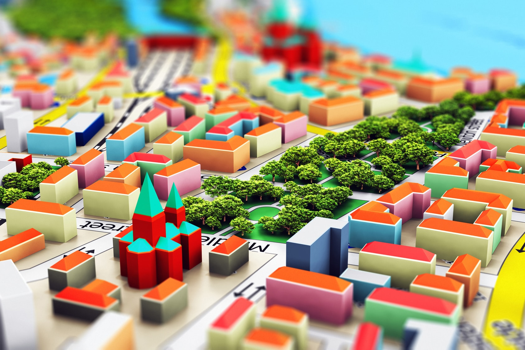 Pv e townplanners professional town planning - What is urban planning and design ...